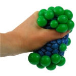 Squeezy Stress gripper ball